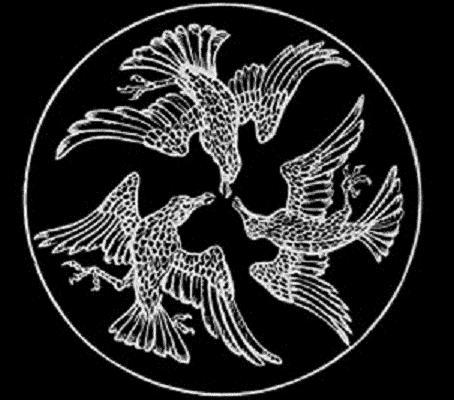 nine ravens